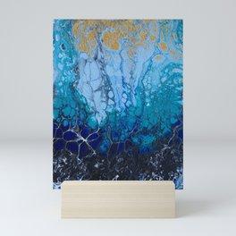 Sensory Mini Art Print