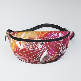Valley Of Fire Fanny Pack