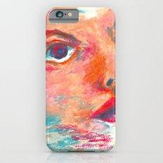 Color Swept iPhone 6s Slim Case