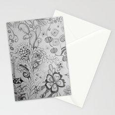 zenmania Stationery Cards