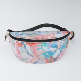 Abstract Tropicals III. Fanny Pack