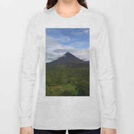 Violent Hill Long Sleeve T-shirt