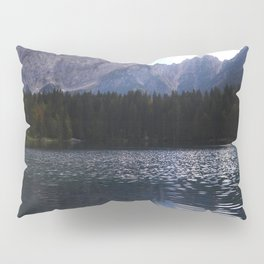 Lake Atmosphere Pillow Sham