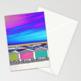 Spiaggia Stationery Cards
