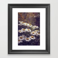 when everything was new Framed Art Print