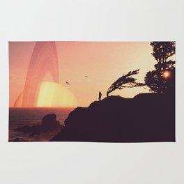 Europa Sunset Rug