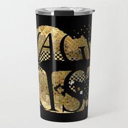 Magic Kiss Travel Mug