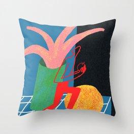 still life vol.2 Throw Pillow