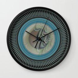 KaleidoArt 22 Wall Clock
