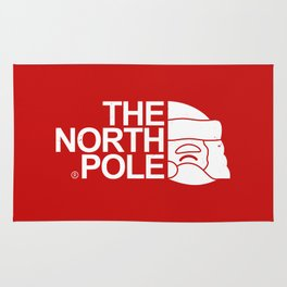 The North Pole Rug