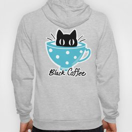 Black Coffee Hoody