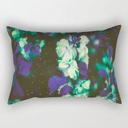 Chrysanthemum   Japan   Garden Rectangular Pillow