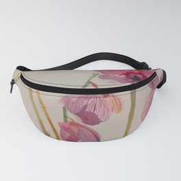 Mom's Orchids Fanny Pack