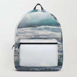 BIG SPLASH HAWAII Backpack