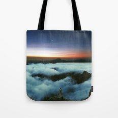 Horizons Tote Bag