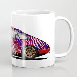 MARV MOBILE Coffee Mug