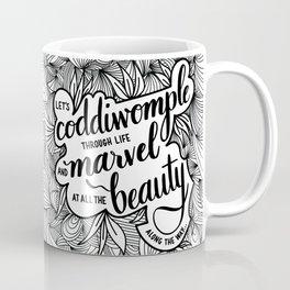 Let's Coddiwomple Coffee Mug