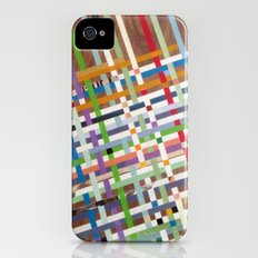 INTERSECT iPhone (4, 4s) Slim Case