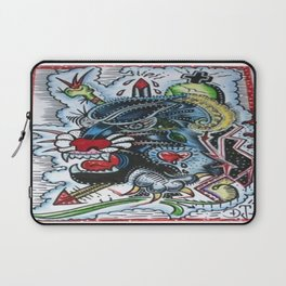 FREAK OUT Laptop Sleeve
