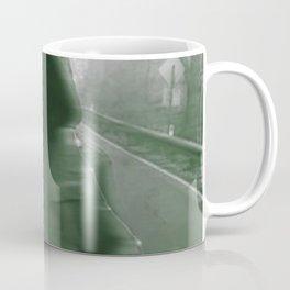 Stranger Danger Coffee Mug