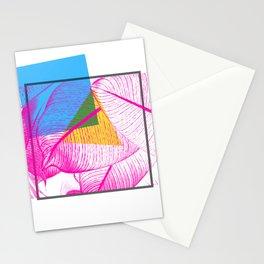 Hot Miami Realness Stationery Cards