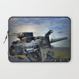 Big Gun Laptop Sleeve