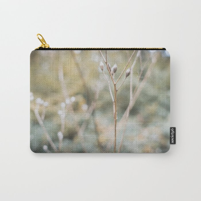 Forest (I) Carry-All Pouch
