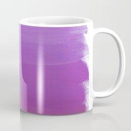 Purples No. 1 Coffee Mug