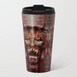 Barbarian Travel Mug
