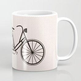 Tandem Coffee Mug