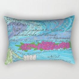Children Rectangular Pillow