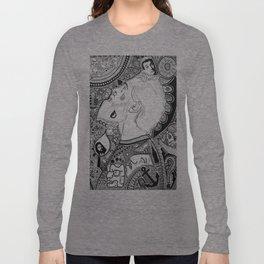 Rido Long Sleeve T-shirt