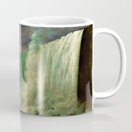 Niagara Falls by Louisa Davis Minot Coffee Mug