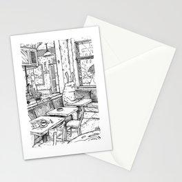Chez Lulu Stationery Cards
