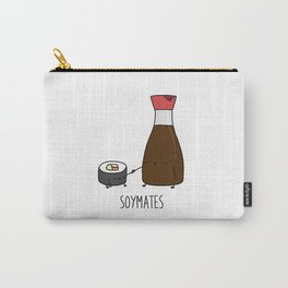 Soymates Carry-All Pouch