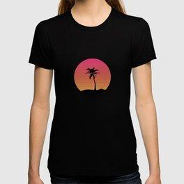 Lazy Summer T-shirt