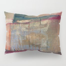 Warming Up Pillow Sham
