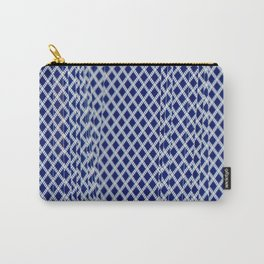 Solitaire Zoom Carry-All Pouch