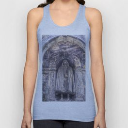 The Tomb Watchman Unisex Tank Top