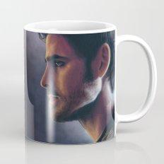 Lost Again Mug