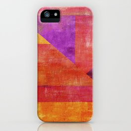 """Moksha"" Inspired by the Guillermo de Llera music. iPhone Case"