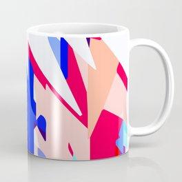 Splashing Forest Coffee Mug