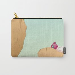 Cool I Guess Carry-All Pouch