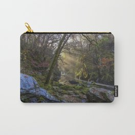 Magical Fairy Glen Carry-All Pouch