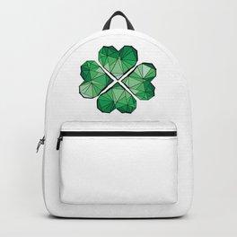 Geometrick lucky charm Backpack