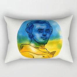 shevchenko Rectangular Pillow