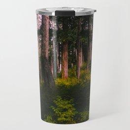 Oregon Forest II Travel Mug