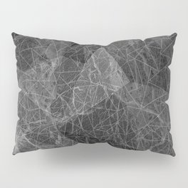 Ab Marble Layer Pillow Sham