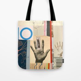 An age of unlearning Tote Bag