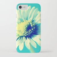 daisies iPhone & iPod Cases featuring Daisies by Falko Follert Art-FF77